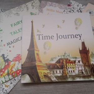 time journey